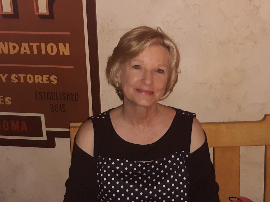 Author Barbara L. Mehnert